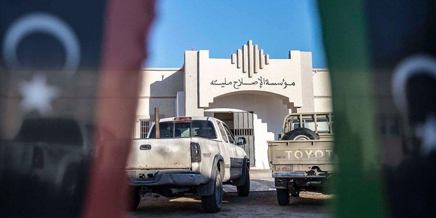 Libya'da hükümet ile Hafter milisleri arasındaki esir takası devam ediyor
