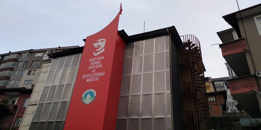 Cumhuriyet'in belediyeestetiği: Bartın örneği