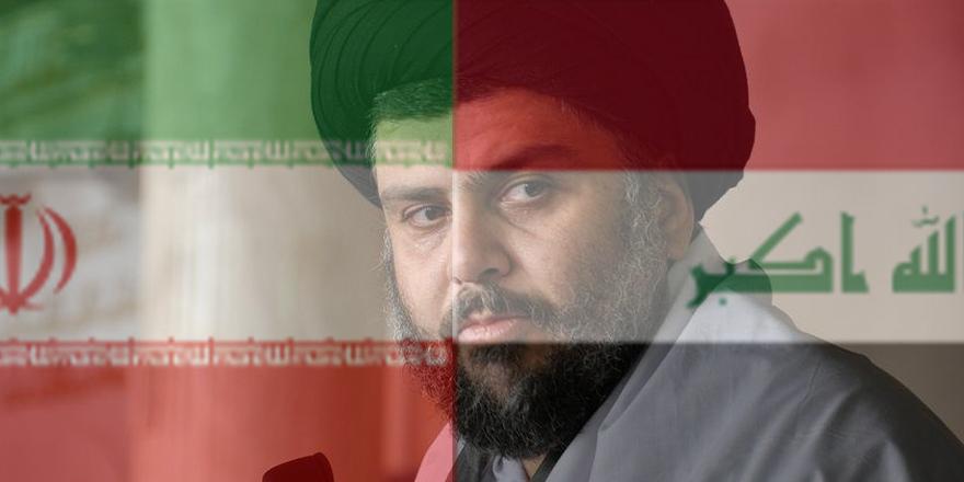 """Sadr'ın açıklamalarına İran'dan cevap: """"zararlı"""" yorumlarda bulunuyorsun"""