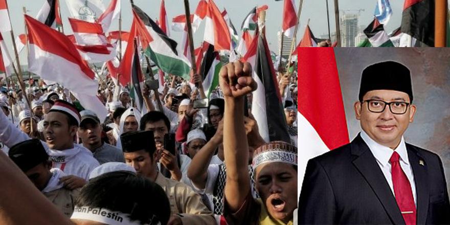 Endonezya İsrail ile ilişkilerini asla normalleştirmeyecek