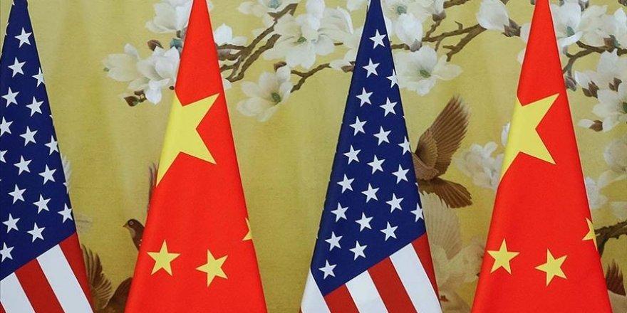 Sincan Uygur Özerk Bölgesi, Cezayir'deki ABD ve Çin Büyükelçiliklerini karşı karşıya getirdi