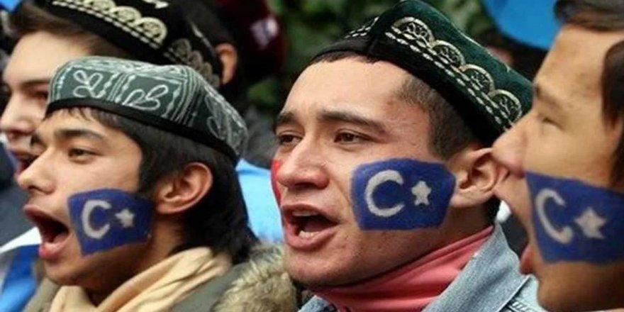 Türkiye'deki Uygur Türkleri endişeli: Çin anlaşması TBMM'de