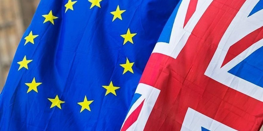 AB ve Birleşik Krallık, yarın ticaret anlaşması imzalayacak