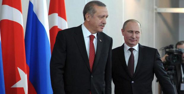 'Rusya, Türkiye'ye bağımlı hale geldi'