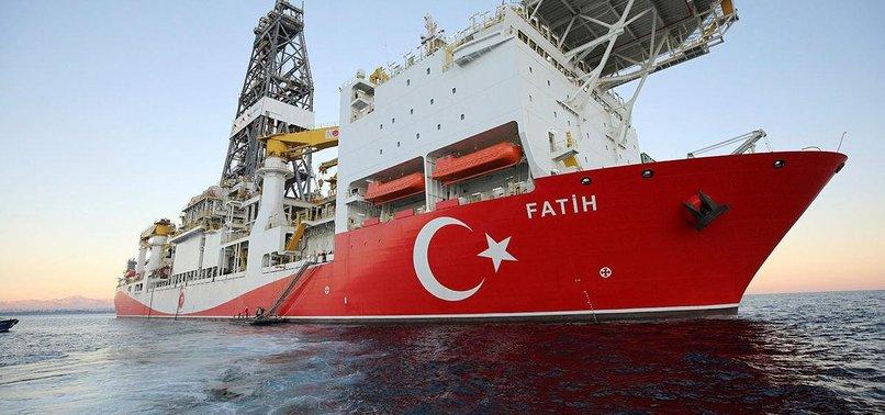 Fatih'in keşfettiği doğal gaz rezervi Filyos'ta karaya çıkacak