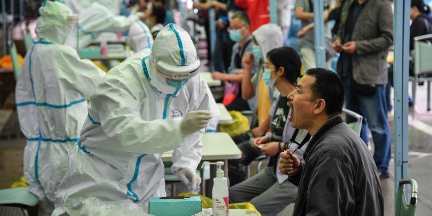 Wuhan'daki salgın krizini görüntüleyen Çinli gazeteci 4 yıl hapis cezası aldı