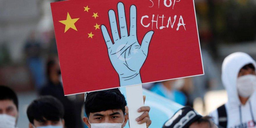 Dünya Uygur Kongresi: İade anlaşması, Çin'in baskı ve zulüm aracı haline gelecek