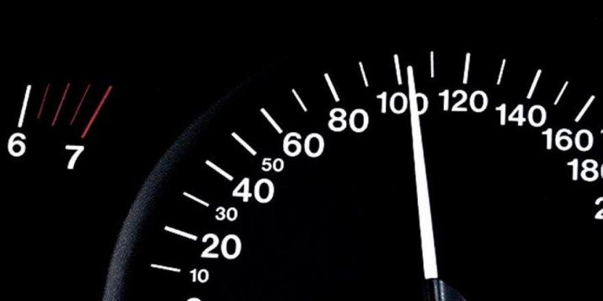 Mahkeme, hız sınırını 1 kilometre aşan şoförün cezasını iptal etti