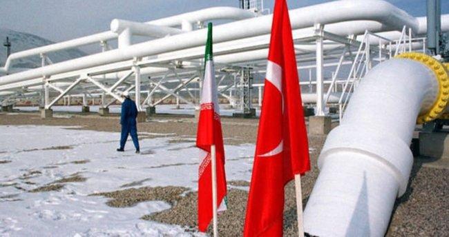 İran 'teknik arıza' bahanesiyle Türkiye'nin doğalgazını kesiyor