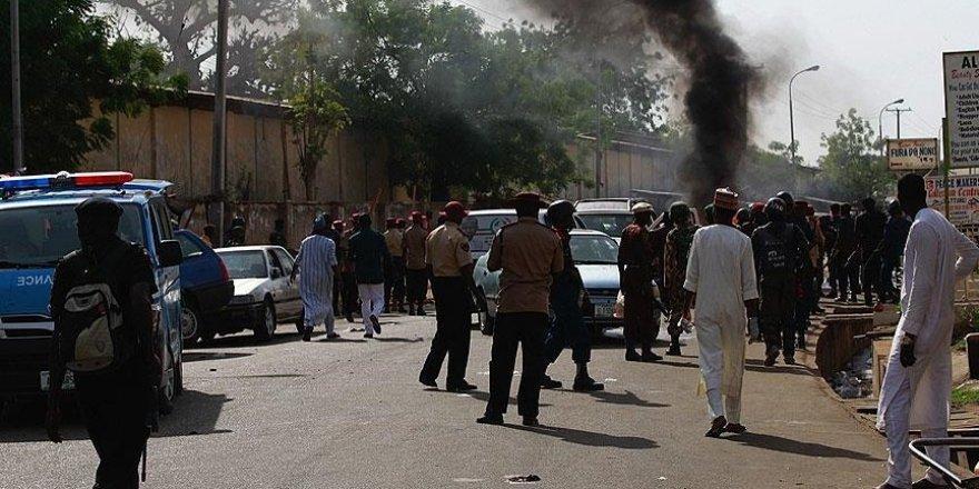 Nijer'de köylere saldırı: 56 ölü