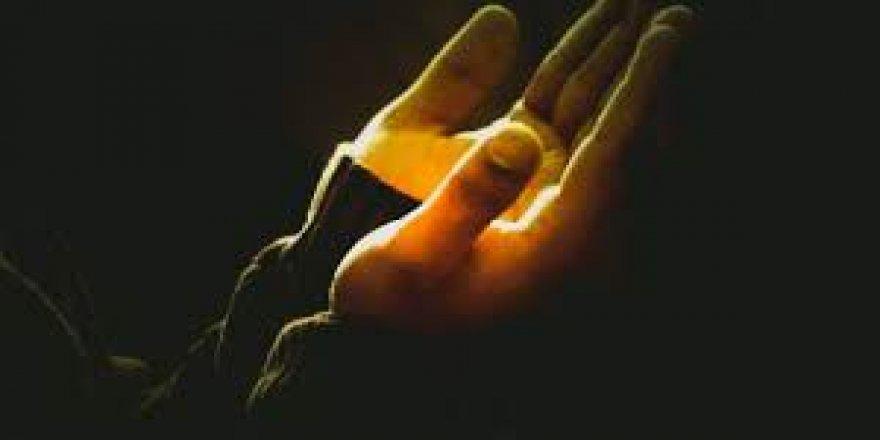 Allah'tan istenmesi gerekeni yaratılmıştan istemek