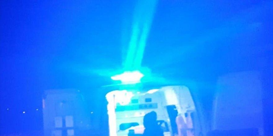 Danimarka'daki silahlı saldırıda bir Türkiyeli hayatını kaybetti