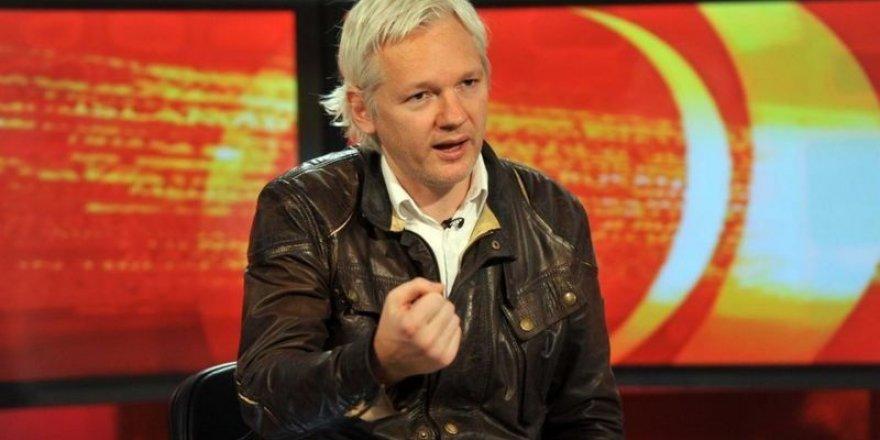 ABD'nin WikiLeaks'in kurucusuyla ilgili iade talebi İngiliz mahkemesince reddedildi