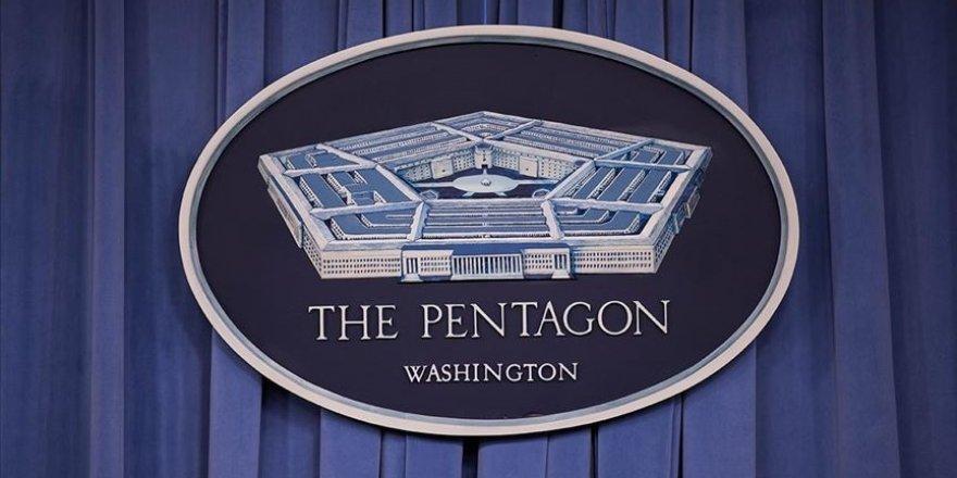 Pentagon'dan, Trump destekçilerinin gösterileri öncesi Ulusal Muhafızların Washington'a sevkine onay