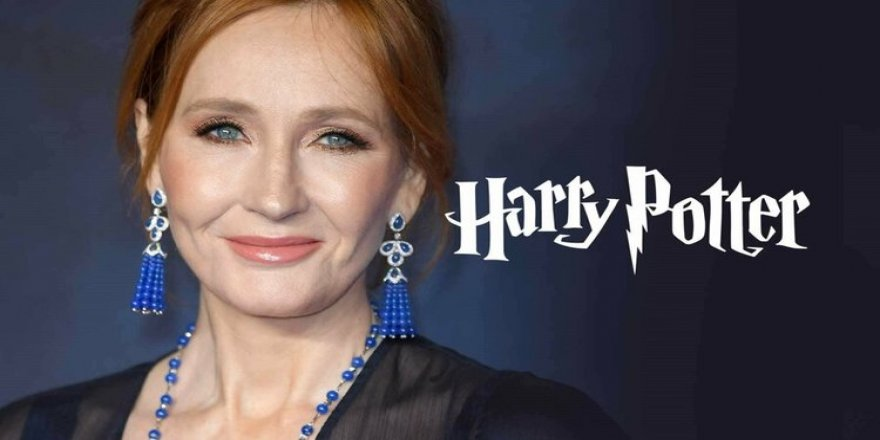 J.K. Rowling, İsrail'in 'akademik' olarak boykot edilmesine karşı!