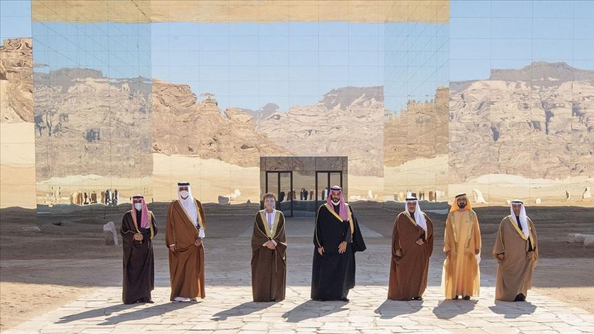 Arap Birliği 41. KİK Zirvesi'nin sonuçlarından memnun