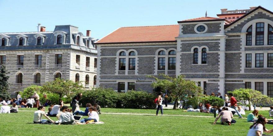 Boğaziçi Üniversitesi ne kadar özgürlükçü?
