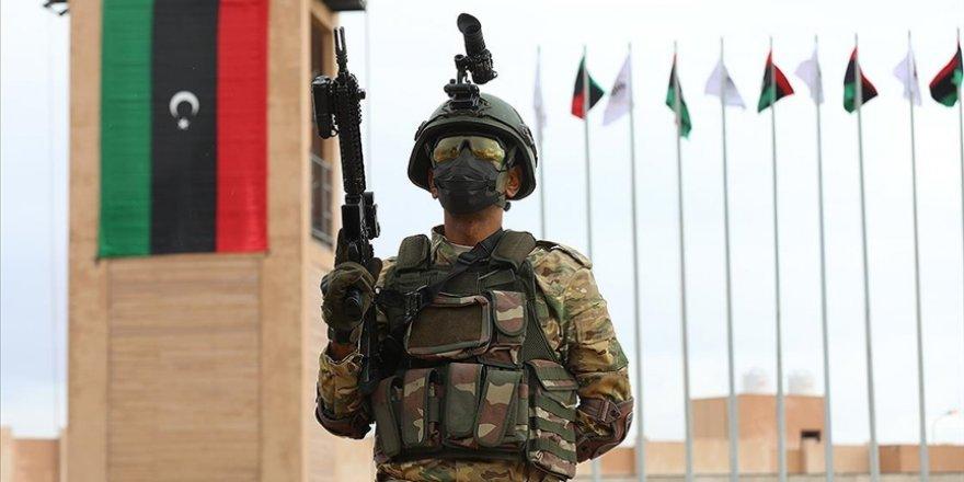 Libya ordusu: Hafter'in ateşkes anlaşmasına bağlılığına güvenimiz sarsıldı