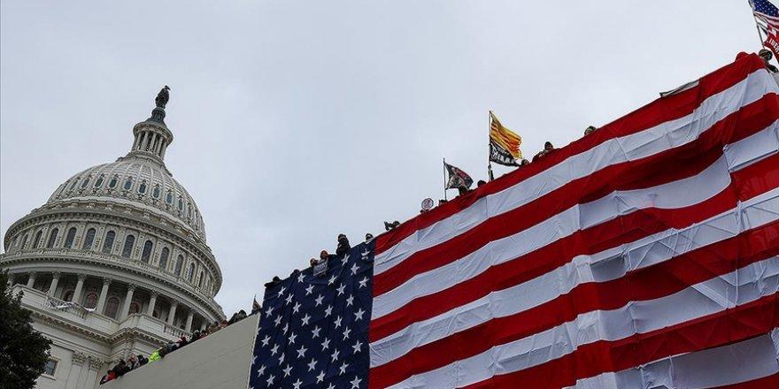 ABD'de Kongre baskınının ardından Beyaz Saray'daki istifalar sürüyor