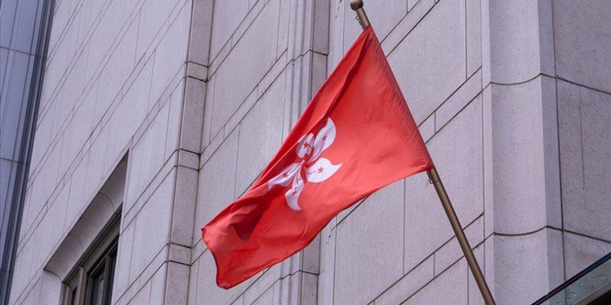 Hong Kong'da gözaltına alınan 53 muhaliften 52'si serbest bırakıldı