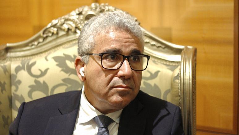Libya UMH İçişleri Bakanı Başağa: Türkiye'nin desteğiyle büyük bir operasyona hazırlanıyoruz