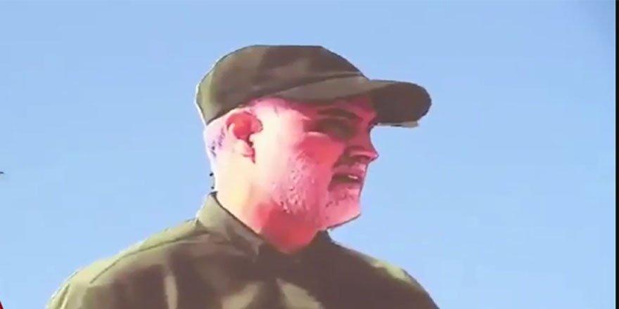 İran Siyonist işgalcilerin ödünü patlatmış!