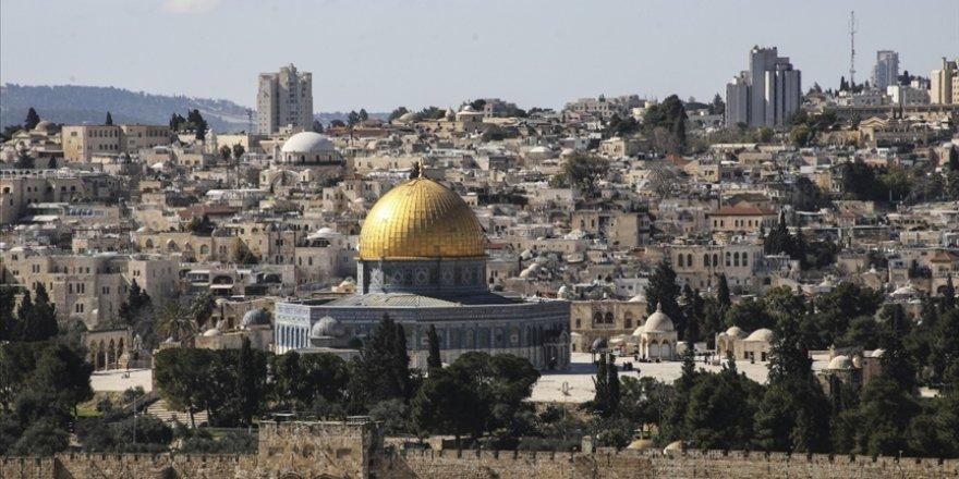 Ürdün: İsrail, Mescid-i Aksa'ya bağlı Burak Meydanı'ndaki kazılarını derhal durdurmalı