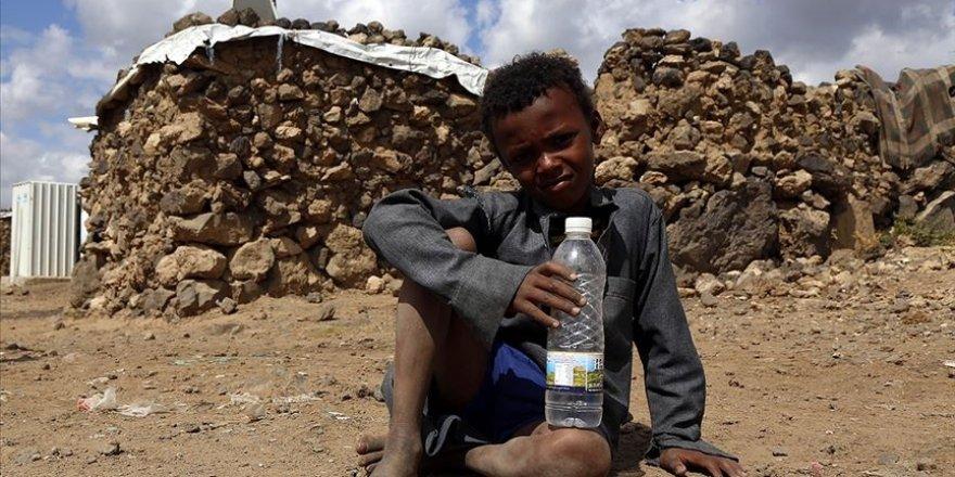 Uluslararası Kızılhaç Komitesi: Yemenlilerin üçte ikisi temiz suya erişemiyor