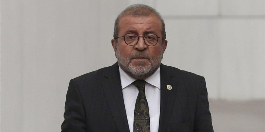 HDP'li Kemal Bülbül'e verilen cezanın gerekçeli kararı hazırlandı
