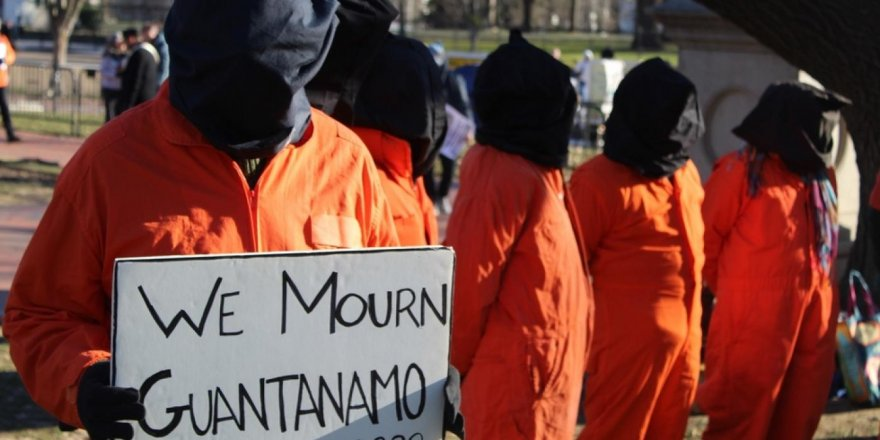 Guantanamo Körfezi: ABD adaletsizliğinin kalıcı bir sembolü
