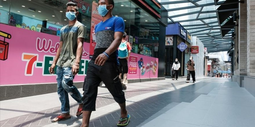 Malezya'da 1 Ağustos'a kadar olağanüstü hal ilan edildi