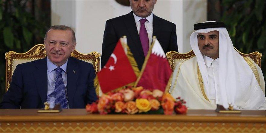 Katar ambargosu nasıl sonuçlandı?