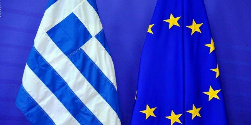 AB: Yunanistan'a destek verebiliriz