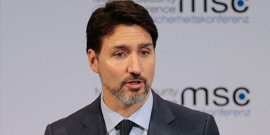 Kanada Başbakanı Trudeau kabinesine bir Müslüman bakan daha ekledi