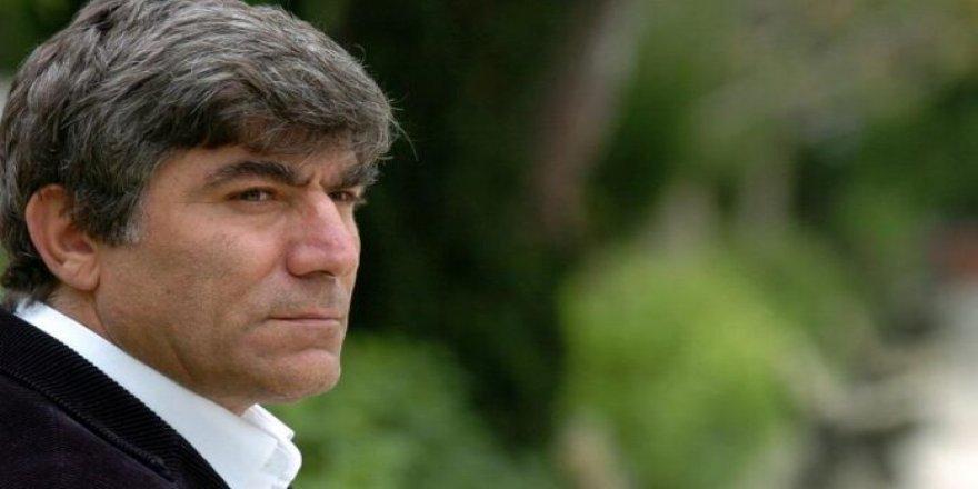 Hrant Dink cinayeti davasından yargılanan astsubay Okan Şimşek tutuklandı