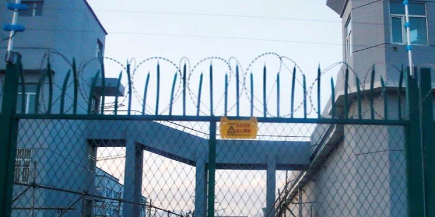 İngiltere, Çin'in Uygurlara karşı uyguladığı barbarlığı kınadı