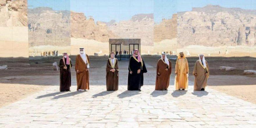 Katar, ablukanın kaldırılması karşılığında Suudi-BAE eksenine taviz vermiş olabilir mi?