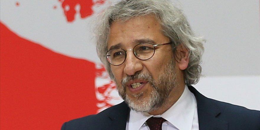 'MİT tırları' davasından Can Dündar'a verilen cezanın gerekçesi açıklandı