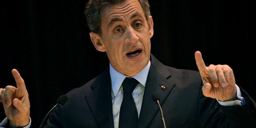 Sarkozy hakkında yeni bir dava daha
