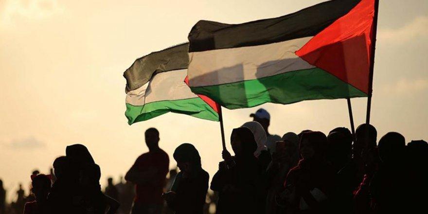 Filistin 15 yıl aradan sonra seçime gidiyor