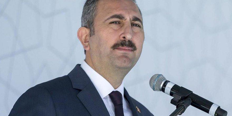 Bakan Gül: Saldırının failleri hukuk önünde hesap verecek
