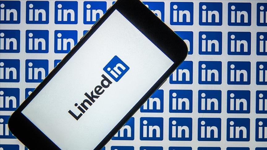 Sosyal paylaşım platformu 'LinkedIn' de Türkiye'ye temsilci atayacağını bildirdi