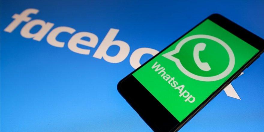 """""""Rekabet Kurulu WhatsApp'ın kişisel verileri Facebook ile paylaşıp paylaşmadığını denetleyebilecek"""""""
