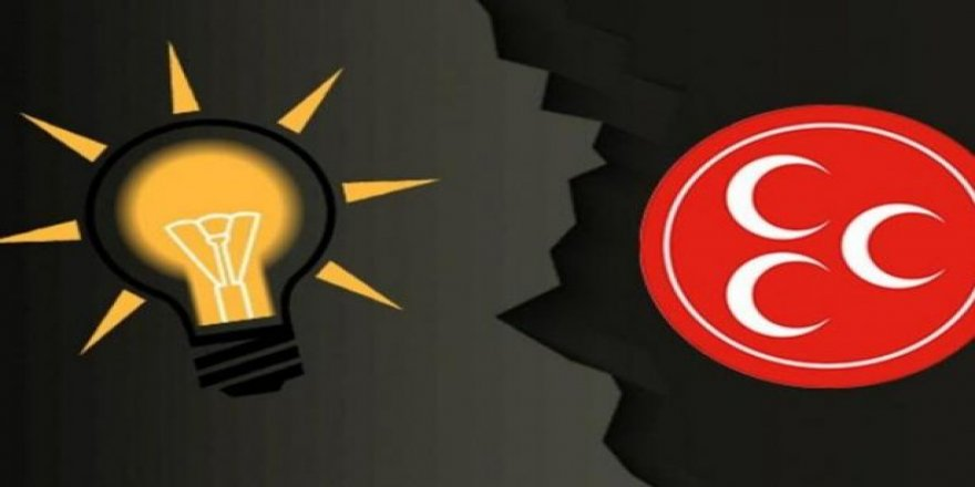 MHP'nin mafya siyaseti ve AK Parti'deki huzursuzluk