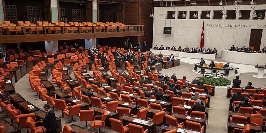 KHK'lı Küçüközyiğit'in akıbeti Meclis gündeminde