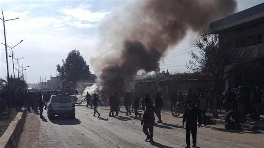 Rasulayn'daki patlamanın failleri yakalandı