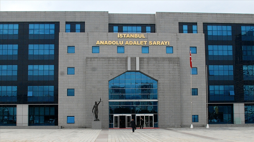 Eski CHP Maltepe İlçe Başkan Yardımcısı 'cinsel saldırı' suçundan hakim karşısında