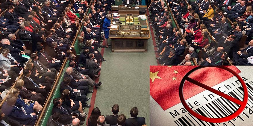 İngiltere Doğu Türkistanlılara 'soykırım' uygulayan Çin'le ticareti bitirmeye hazırlanıyor