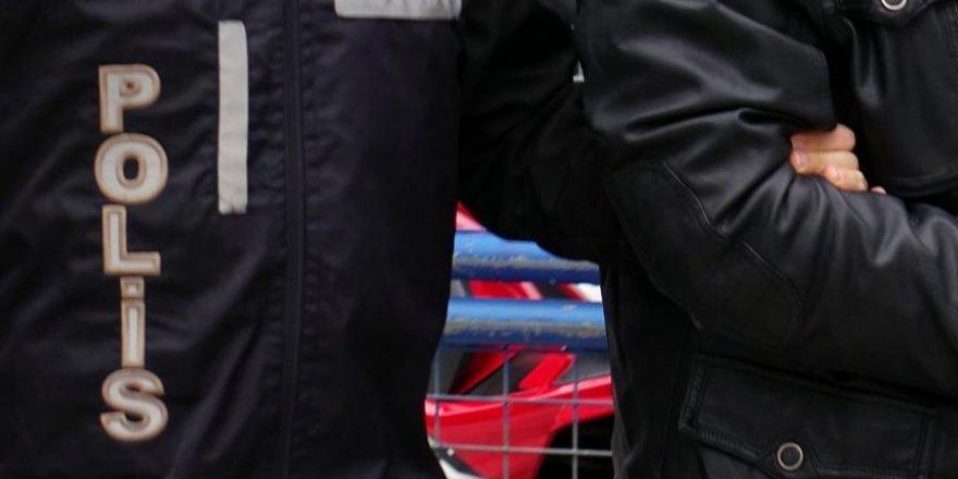 Gelecek Partisi Genel Başkan Yardımcısı Özdağ'a saldırıyla ilgili 2 şüpheli tutuklandı