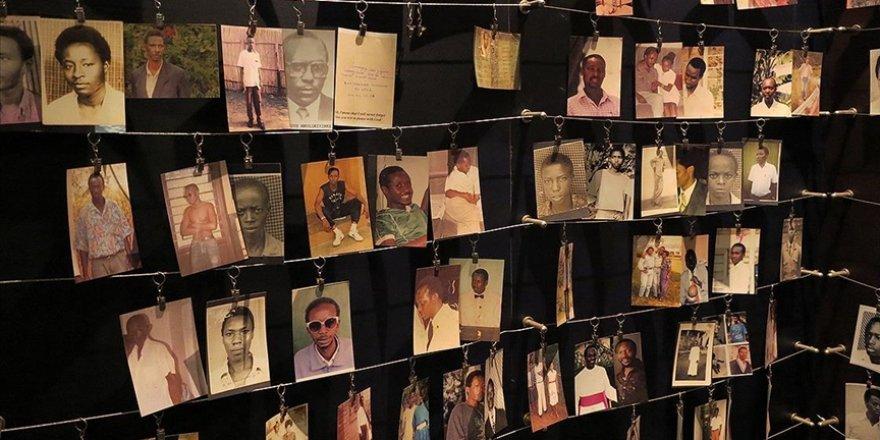 Fransa Ruanda'daki soykırımın suç ortağı
